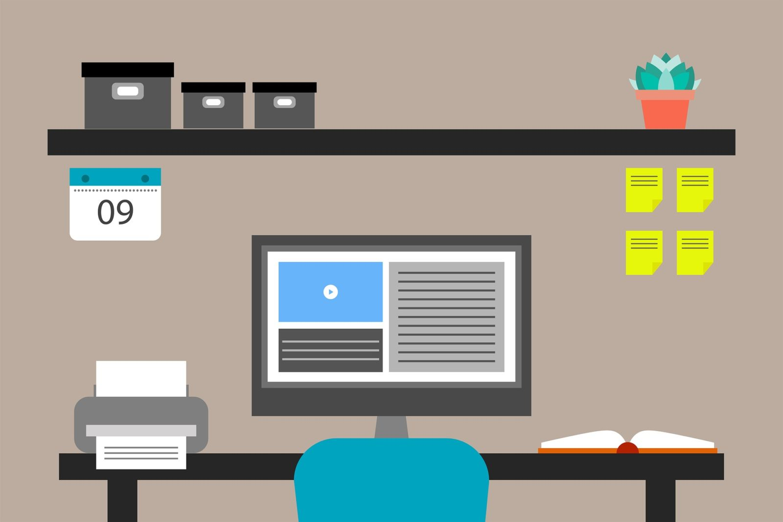 Temel Web Tasarım İlkeleri Nelerdir?