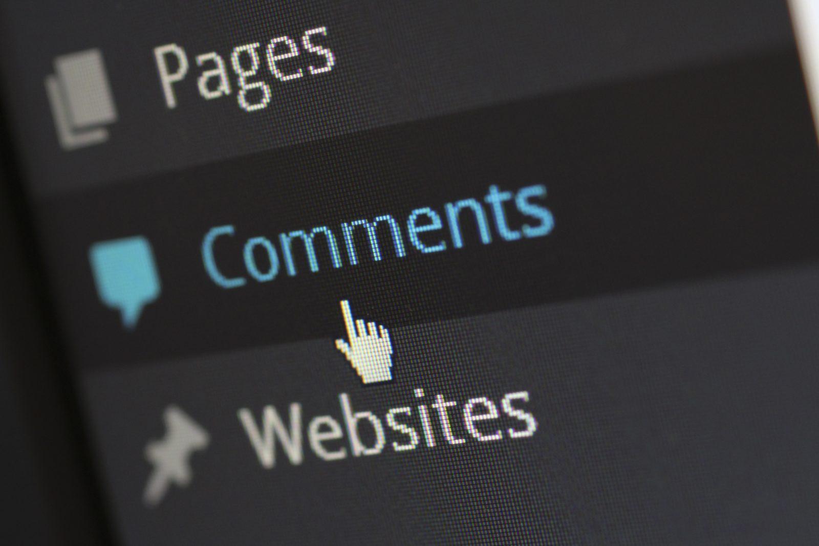 Yorumlar ile WordPress Site Etkileşimini Artırın