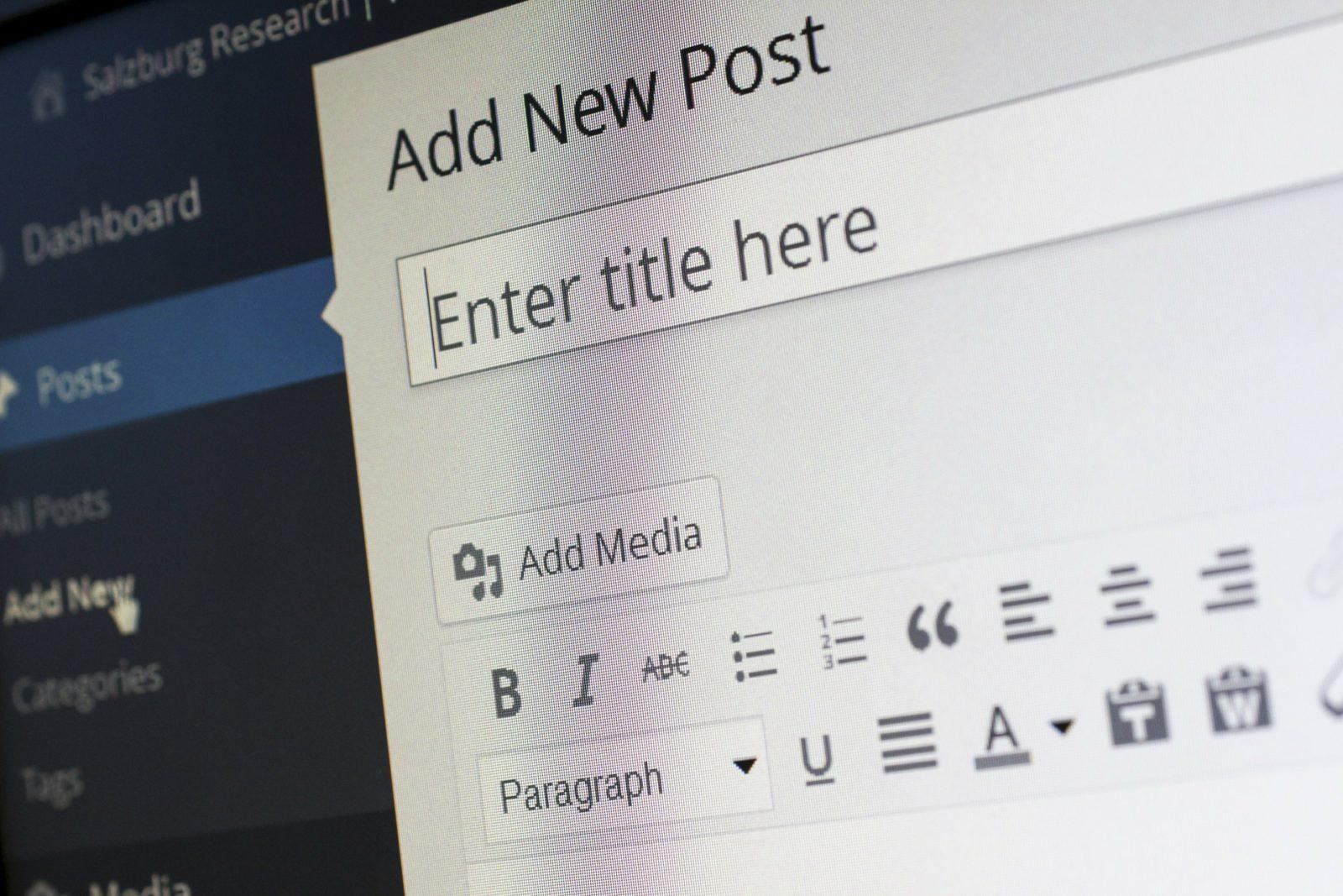 Blog İçeriğinizin Kalitesini Artırmak İçin 7 Basit Yol