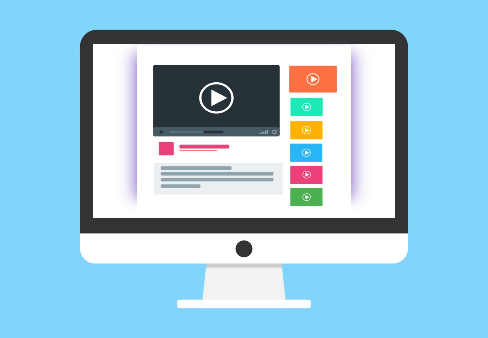 Web Sitenizin Başarısını Etkileyen Faktörler