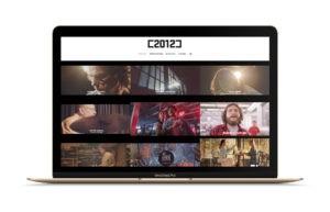 2012 Film Prodüksiyon