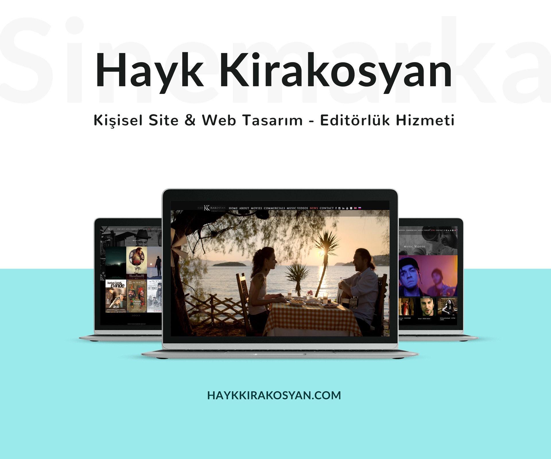 haykkirakosyan 1