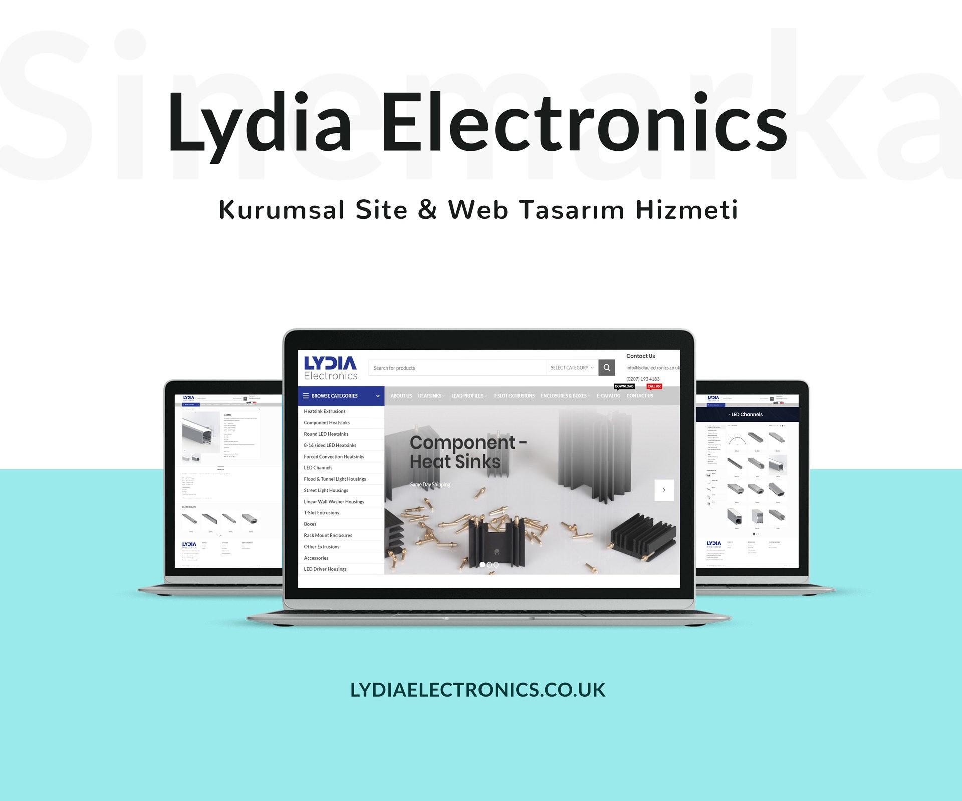 lydia electronics1
