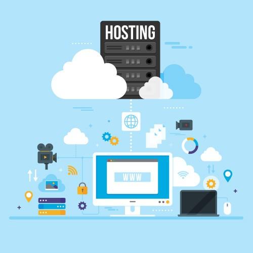 site hosting2
