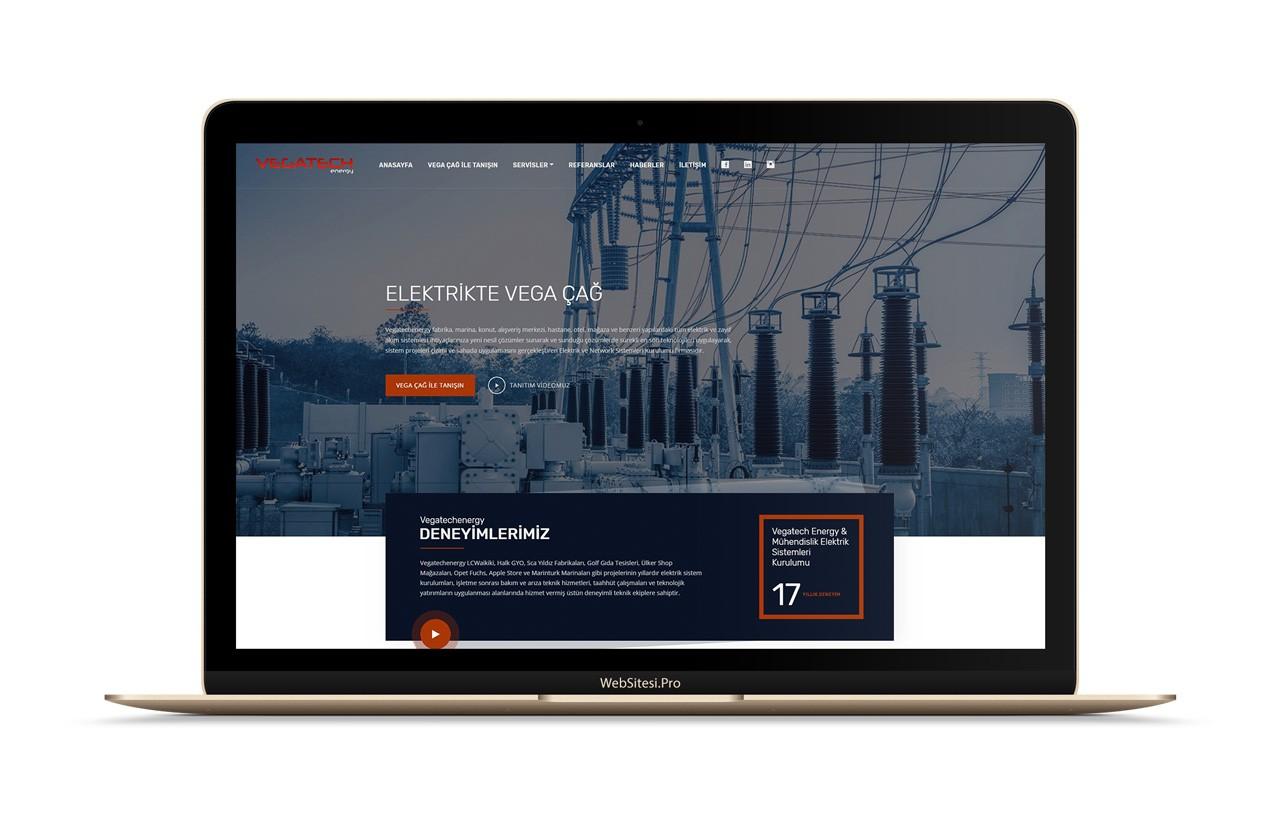 Vegatech Energy
