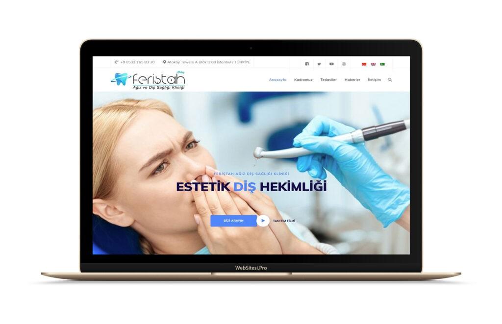 Feriştah Ağız ve Diş Sağlığı Kliniği